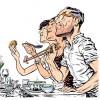 Как хорошо и правильно пообедать в другой стране?