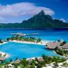Многие страны становятся все более зависимыми от туризма