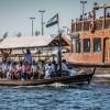 Дубайские абра на пике популярности среди туристов