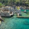 «Санкен сити» (остров Кекова) могут открыть для дайверов