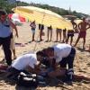 Турист из России утонул в Алании