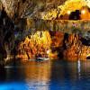 Пещера Антальи поражает посетителей своей красотой