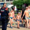 Террористические атаки не влияют на испанский туризм