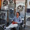 Южная Азия «может быть слишком жаркой для жизни» к концу века, говорится в исследовании