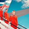Аэрофлот празднует  50-летие своих рейсов в Турцию