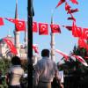 Что посмотреть в Стамбуле семьей?