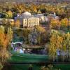 Изюминка Санкт-Петербурга — Павловский парк и дворец