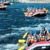 Реки Турции завлекают любителей рафтинга со всего мира