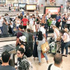 В Турции наблюдается большой рост авиапассажиров