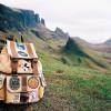 Что нужно упаковать в чемодан для поездки в Шотландию?