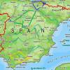 Испания: знакомство с севера на юг на авто