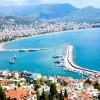 Украинцы массово отдыхают в Турции