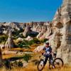 В Каппадокии пройдет крупнейшее в истории велосипедное событие