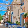 Наслаждайтесь Алачати — Эгейским городом, близким к совершенству