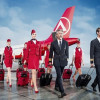 Безлимитный проездной бизнес-класса от турецкой авиакомпании