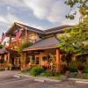 Камбрия вскоре станет лучшим местом для отпуска в округе Ниагара, США