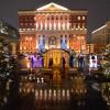 Зимняя Москва на уик-энд