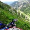 «Самый опасный путь в мире» ждет любителей острых ощущений в Черноморском регионе Турции