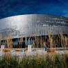 В Швейцарии открывается самый большой в мире пресноводный аквариум