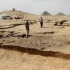 Обнаружен храм Рамсеса II в Египте