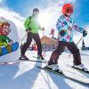 Словения — страна семейных горнолыжных курортов