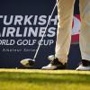 Turkish Airlines спонсирует 100 турниров по гольфу в 60 странах