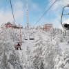 Улудаг — самый популярный горнолыжный курорт Турции
