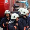 В аэропорту Анталии пожарные спасли десятки жизней украинских туристов