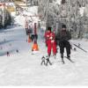 Илгаз, высокие горы Анатолии, завораживают посетителей
