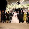 Свадьба по турецки: Жених и невеста – звезды, свидетель – президент