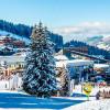 Отдых во французских Альпах