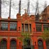 Барселона в стиле модерн — обязательно посмотрите работы Domènech i Montaner