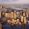 Путешествие в Бостон