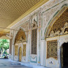 Дворец Топкапы находится на реставрации