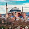 Турция — страна, которая привлекает туристов!