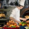 Стамбул богат местами для позднего завтрака и обеда