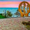 Отдых в Краснодарском крае: теплый Ейск