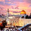Святой Иерусалим быстро развивает свой туристический бизнес