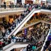 Будьте бдительны! Торговые центры зимой — главный рассадник инфекций!