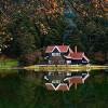 Строительство особняка и бунгало для туристов осуществится в национальном парке Гёлькюк