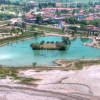 Красивый Памуккале и Древний Иераполис