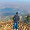 Смотровые площадки в Национальном парке Спил-Маунд открывают вид на два турецких города
