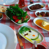 Вегетарианская еда в Стамбуле