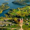 Отдых в Беларуси эти летом