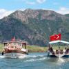Лучшие экскурсии по реке Дальян