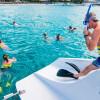 Диковинку туристического отдыха — двухэтажный катамаран на Ямайке запустят в этом месяце