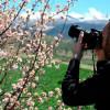 Весна — лучшее время для посещения Анталии