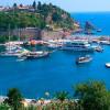 Морской курорт Сиде идеален для весеннего тура по Средиземноморью