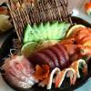 Суши-путеводитель в Стамбуле для любителей японской кухни