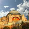 Собор Святой Софии в Стамбуле: история 3-х городов